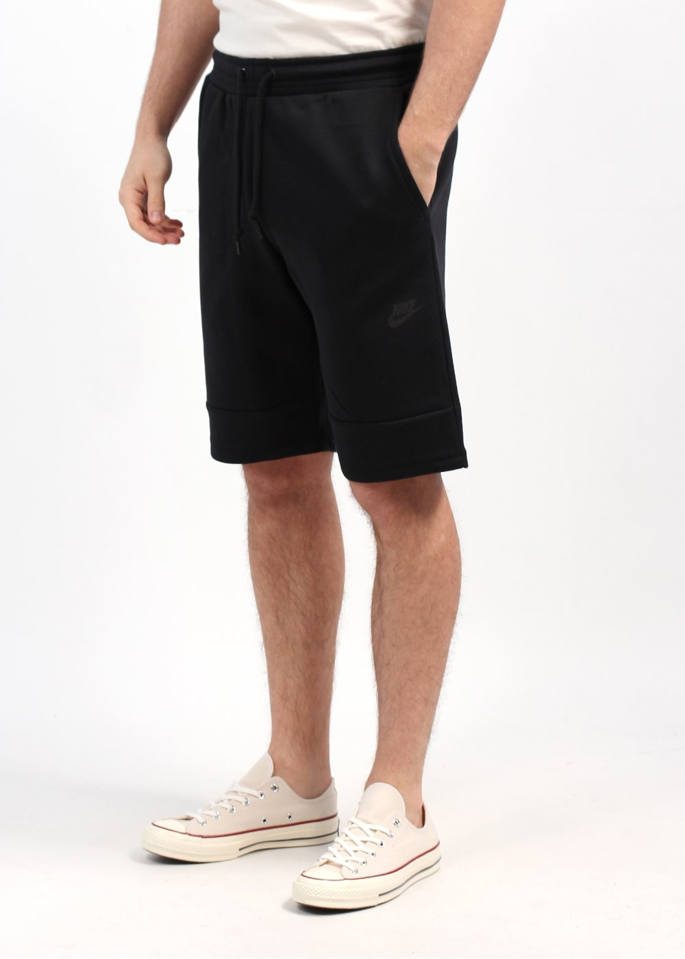 Nike Tech Fleece Short Black