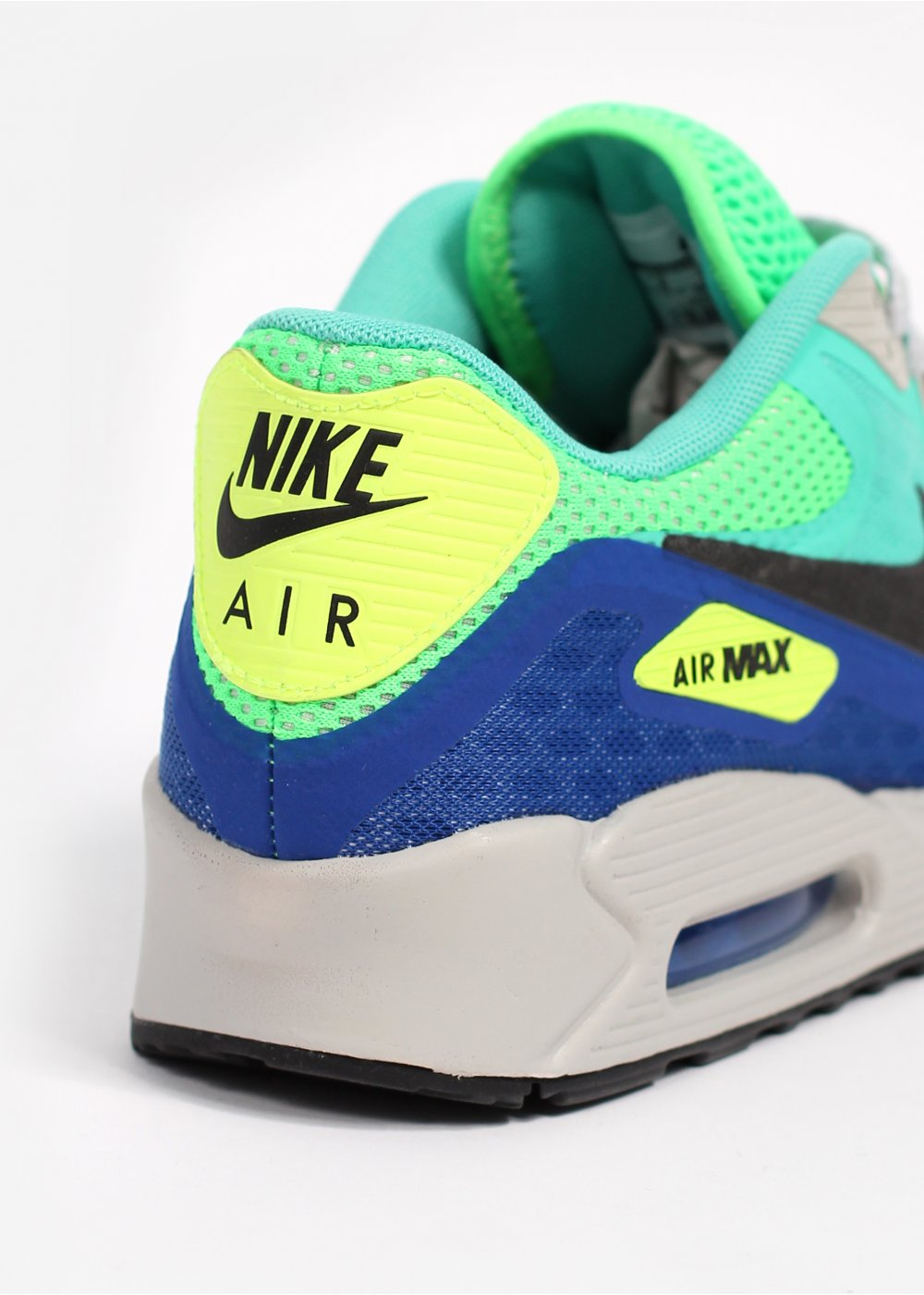 Nike Wmns Air Max 90 Crystal Mint