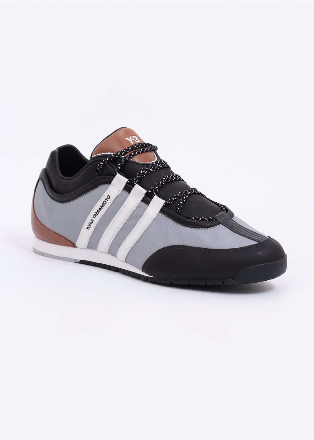mens adidas y3 trainers uk