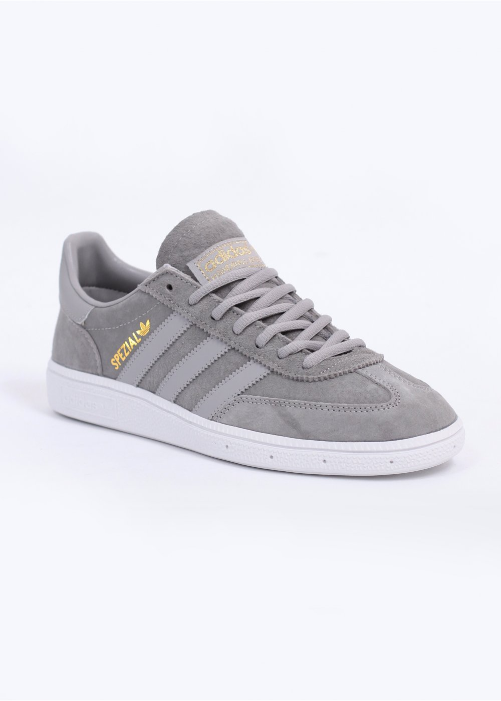 Adidas Originals Originals Top Ten Low Sneaker In Black: Adidas Originals Spezial Trainers