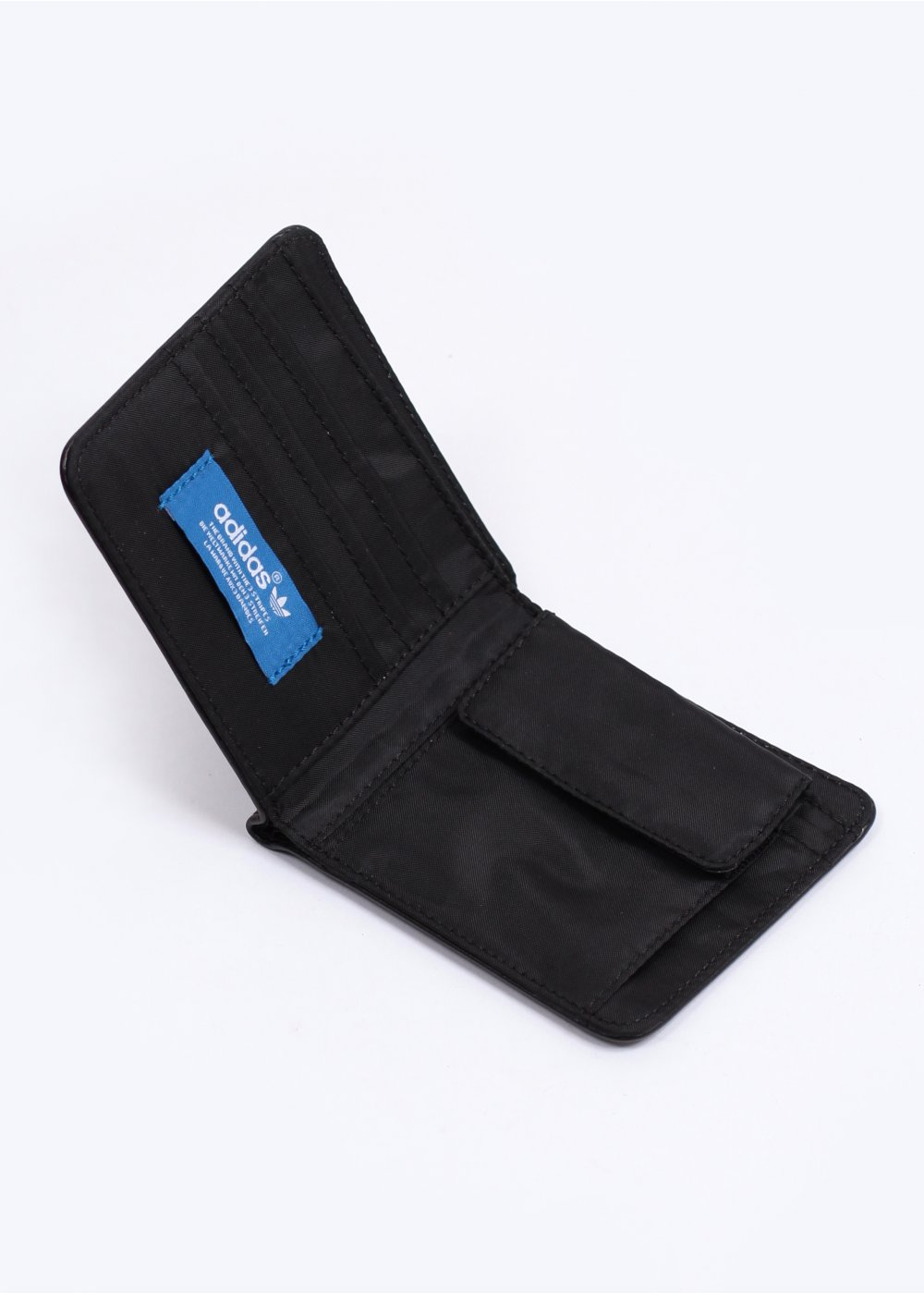 Adidas Originals Ac Wallet Black
