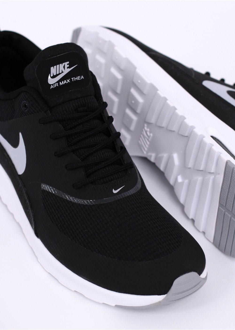Nike Air Max Thea Mens Grey