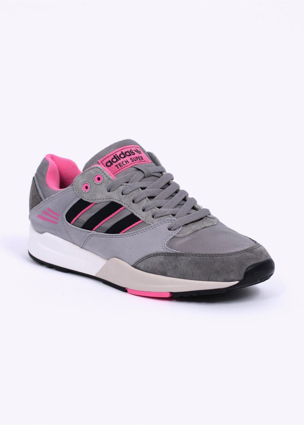 Adidas Tech Super Trainers
