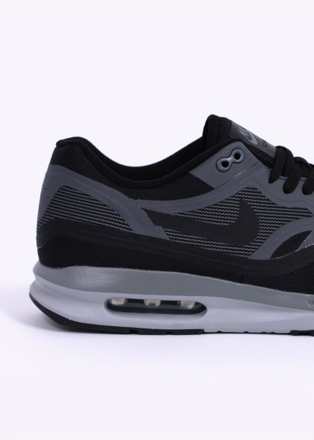 nike air max lunar 1 black. Black Bedroom Furniture Sets. Home Design Ideas