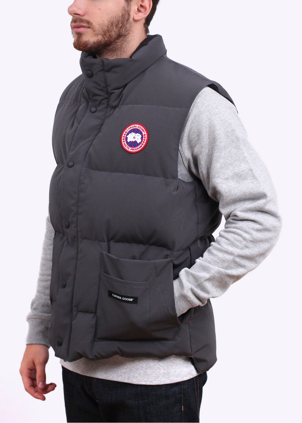 Canada Goose kids outlet store - Here Offer Your Sale Canada Goose Citadel Parka Buy High Quality ...