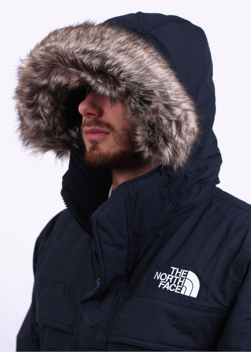 the north face mcmurdo parka 2 navy. Black Bedroom Furniture Sets. Home Design Ideas