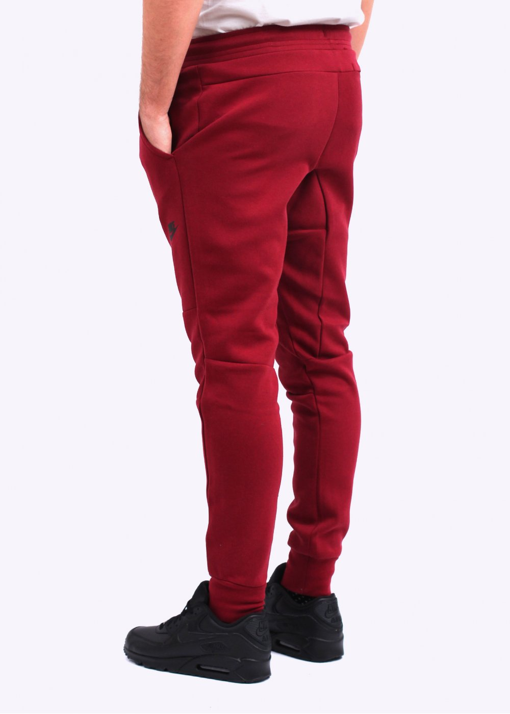 nike tech fleece pant burgundy. Black Bedroom Furniture Sets. Home Design Ideas