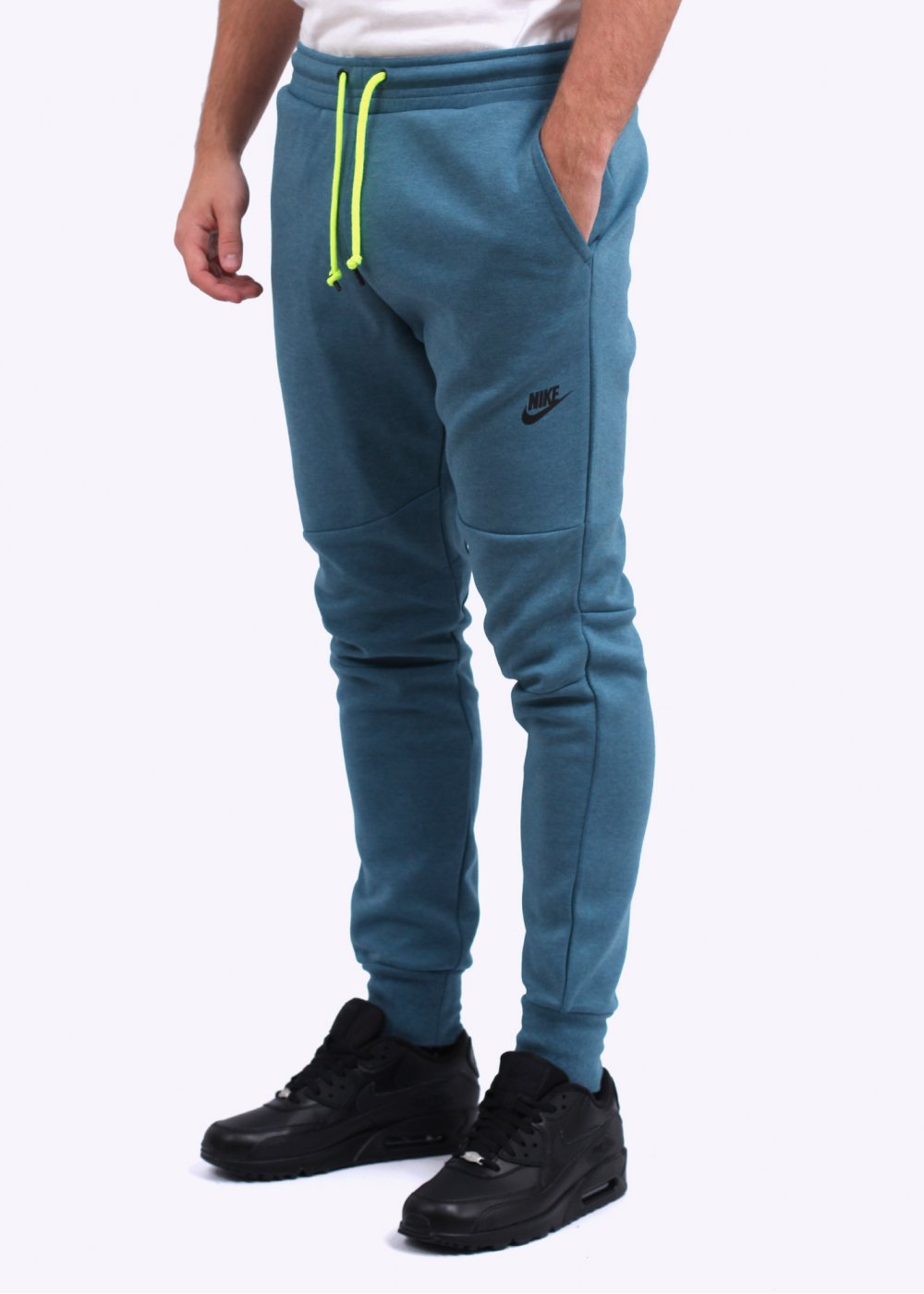 nike tech fleece pant teal. Black Bedroom Furniture Sets. Home Design Ideas
