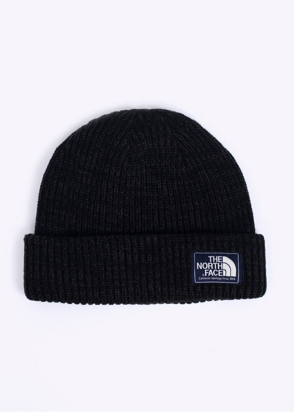 The North Face Salty Dog Beanie Black