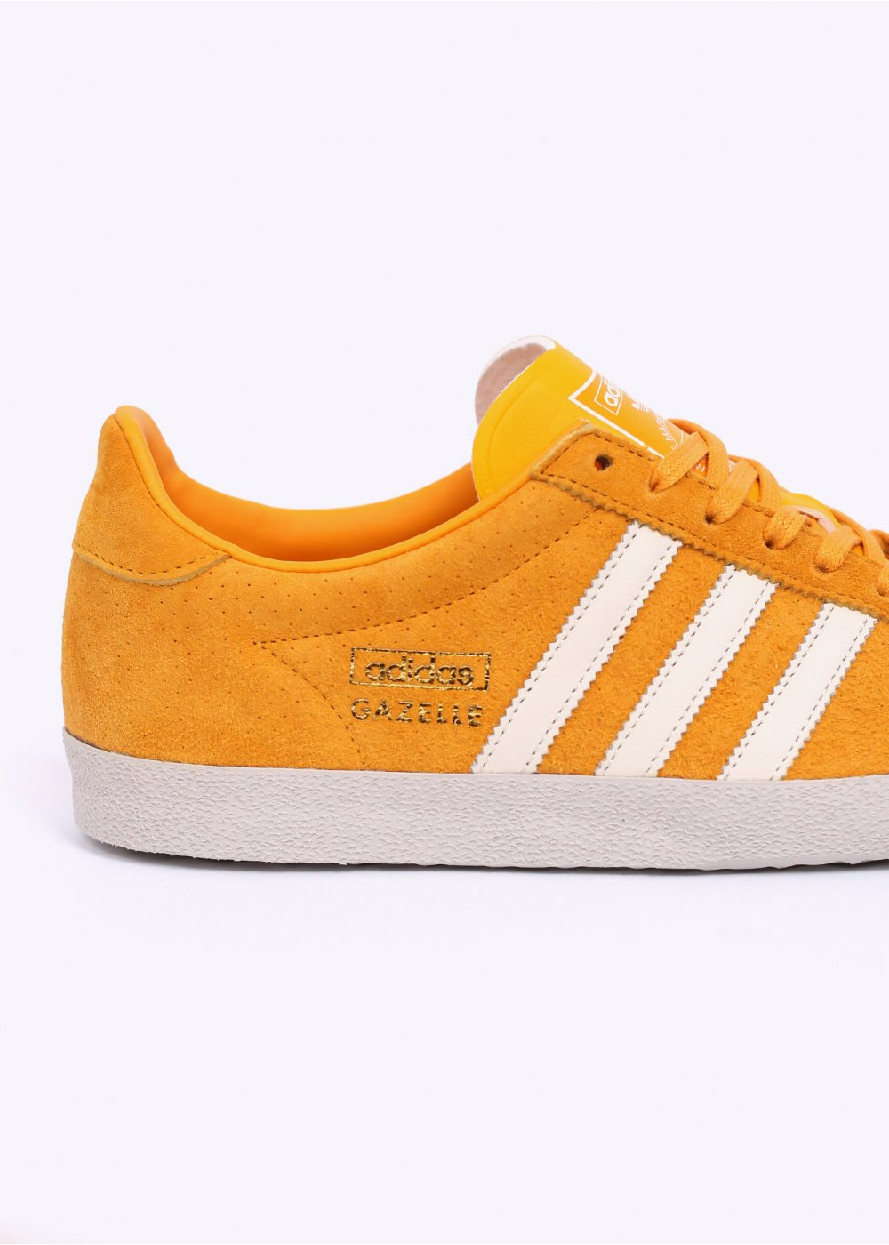 Adidas Originals Orange Trainers
