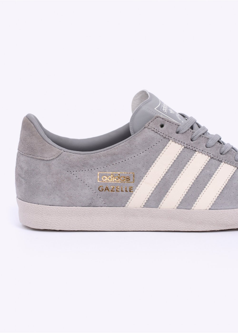 Adidas Originals Trainers Grey