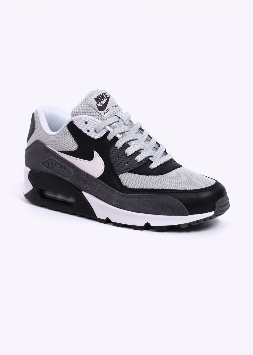 Air Max 90 Essential Grey Mist