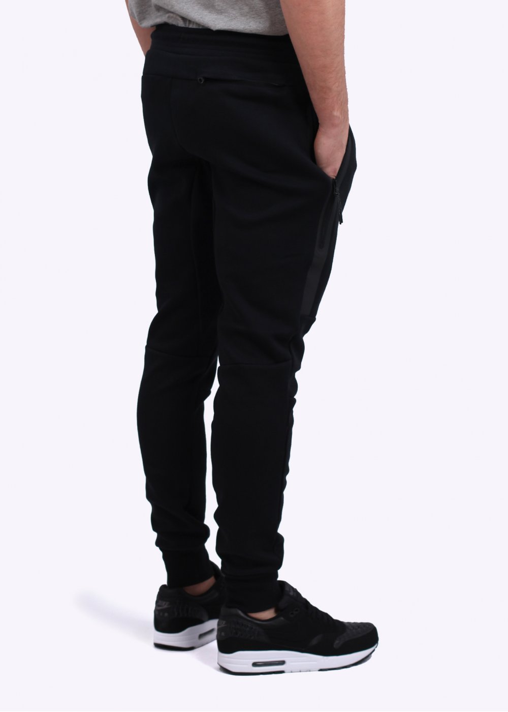 nike tech fleece pants black. Black Bedroom Furniture Sets. Home Design Ideas