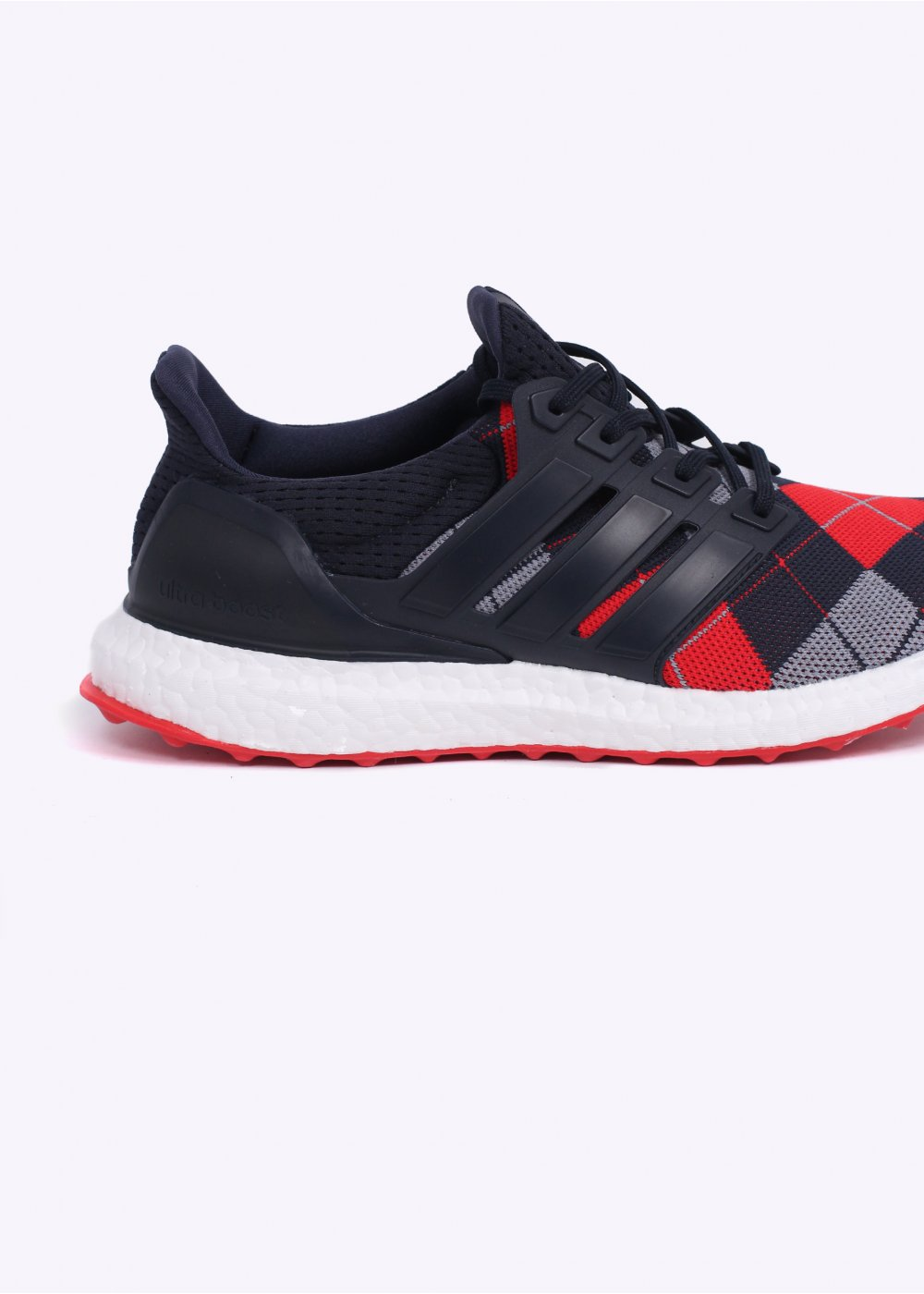 Adidas Originals X Kris Van Assche Ultra Boost Trainers