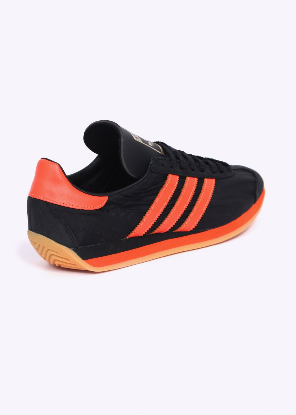 Adidas Originals Originals Top Ten Low Sneaker In Black: Adidas Originals Country OG Trainers