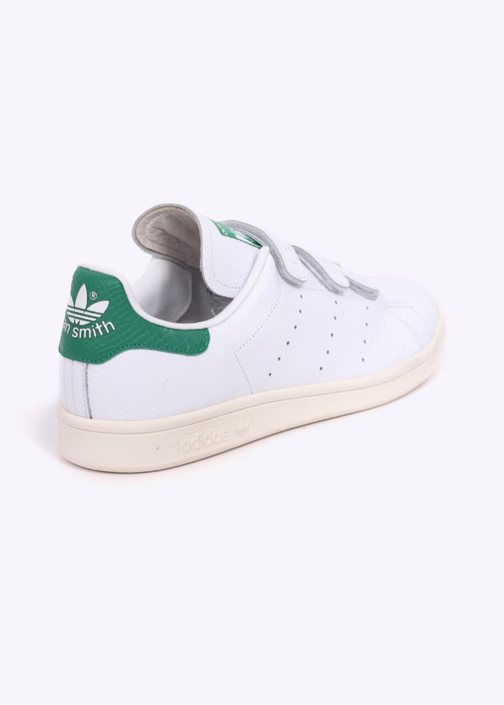 adidas originals stan smith cf trainers white green. Black Bedroom Furniture Sets. Home Design Ideas