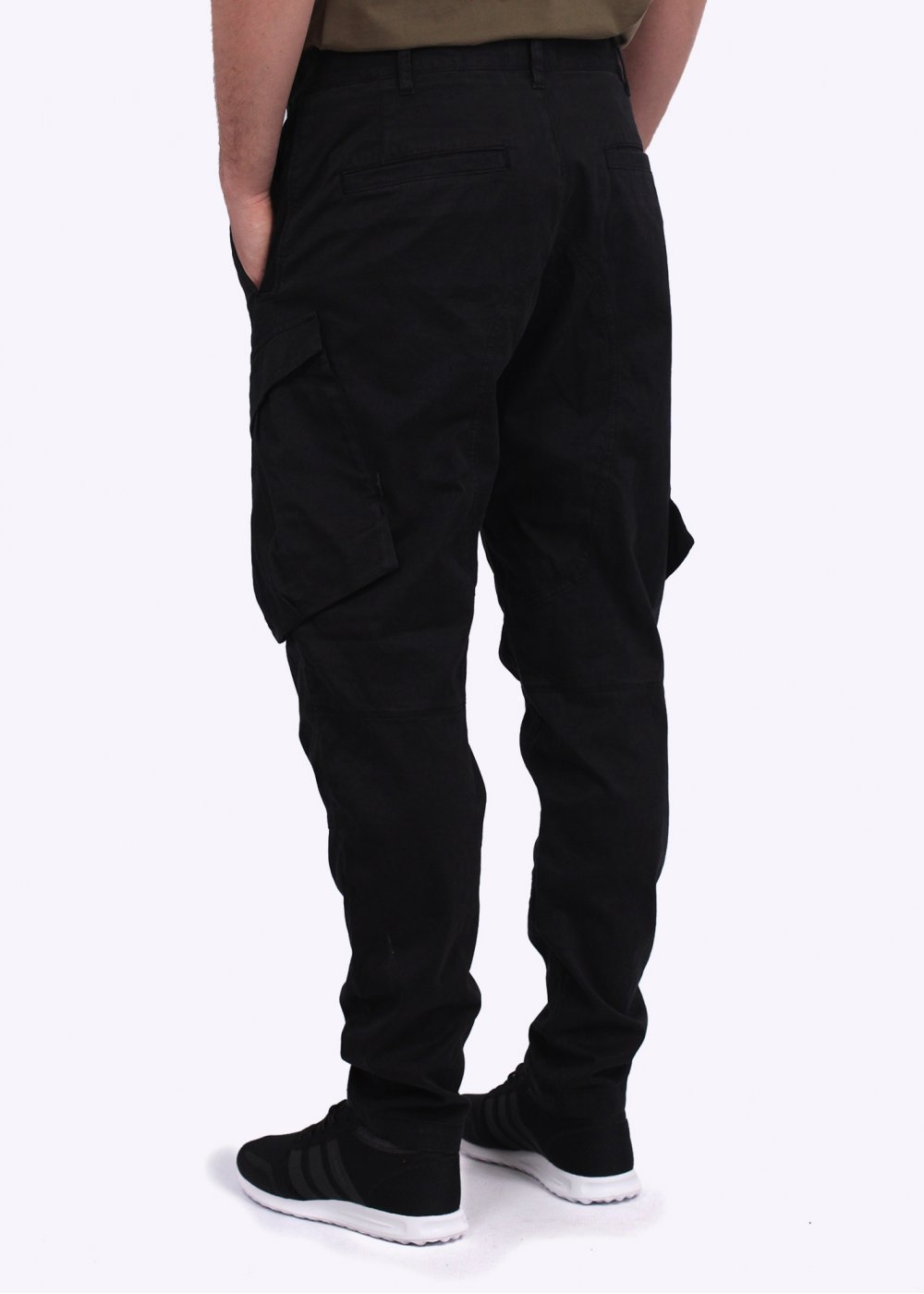 Guide Gear Mens Outdoor Cargo Pants  677832 Jeans