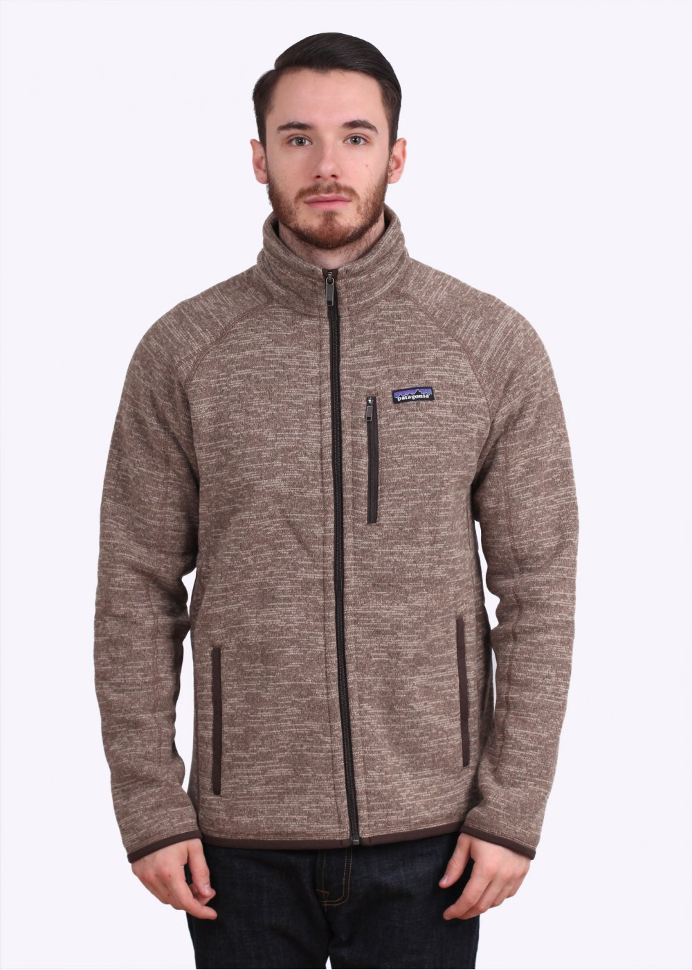 Patagonia Mens Better Sweater Jacket