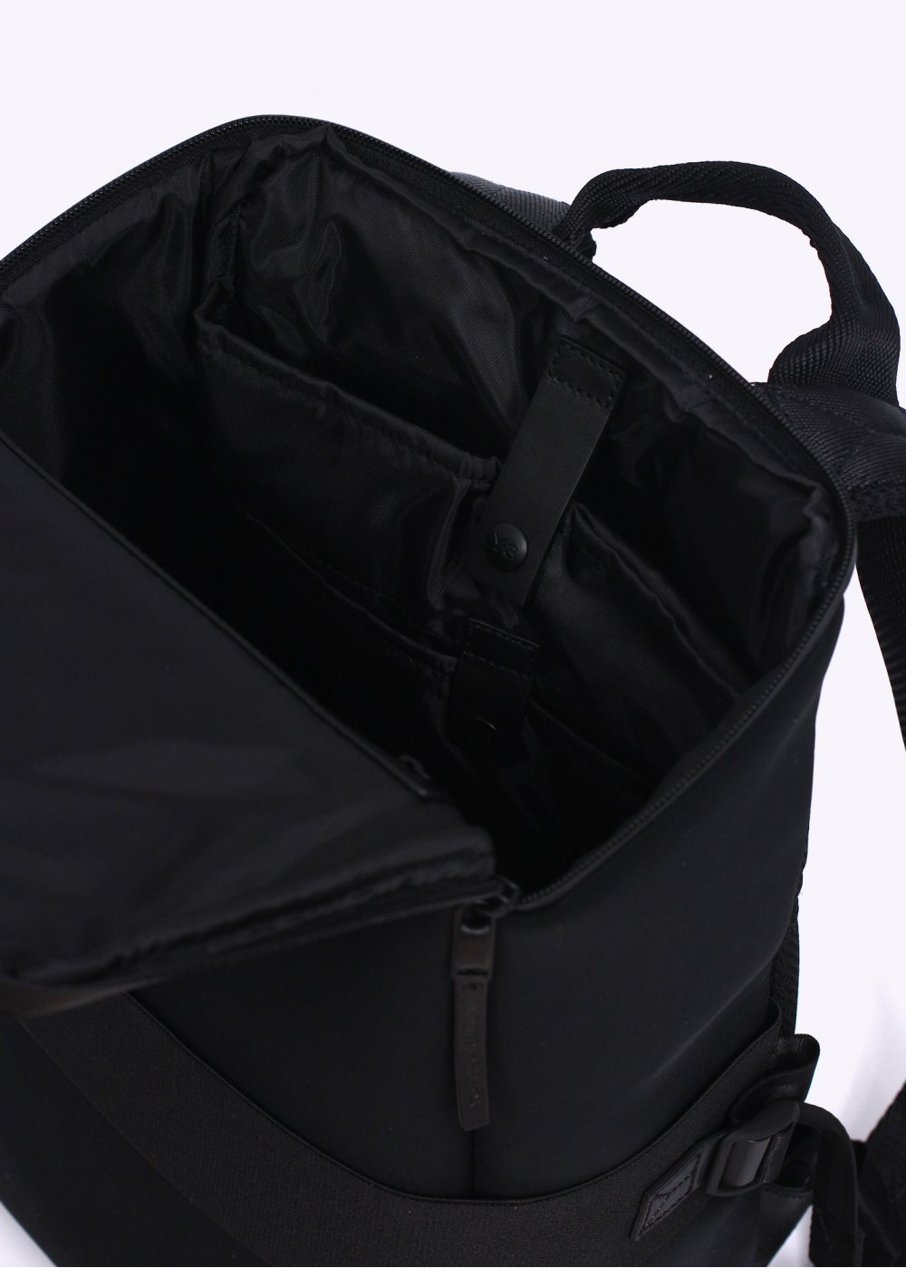 Adidas Y 3 Day Small Backpack Black