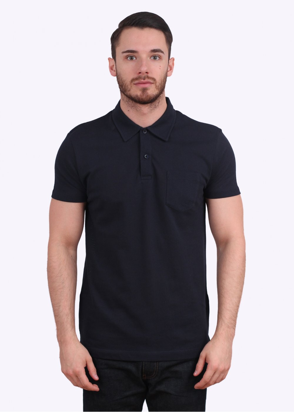 Sunspel Men's Polos - ShopStyle