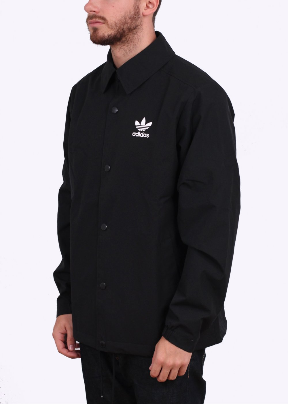 Adidas originals kaiser of new york beckenbauer coach for Coach jacket