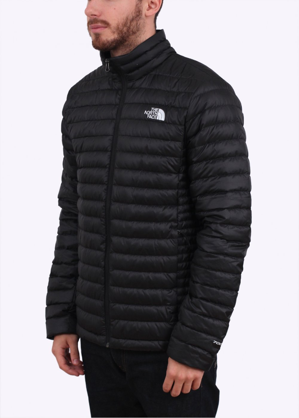 The North Face Tonnerro Down Jacket Black