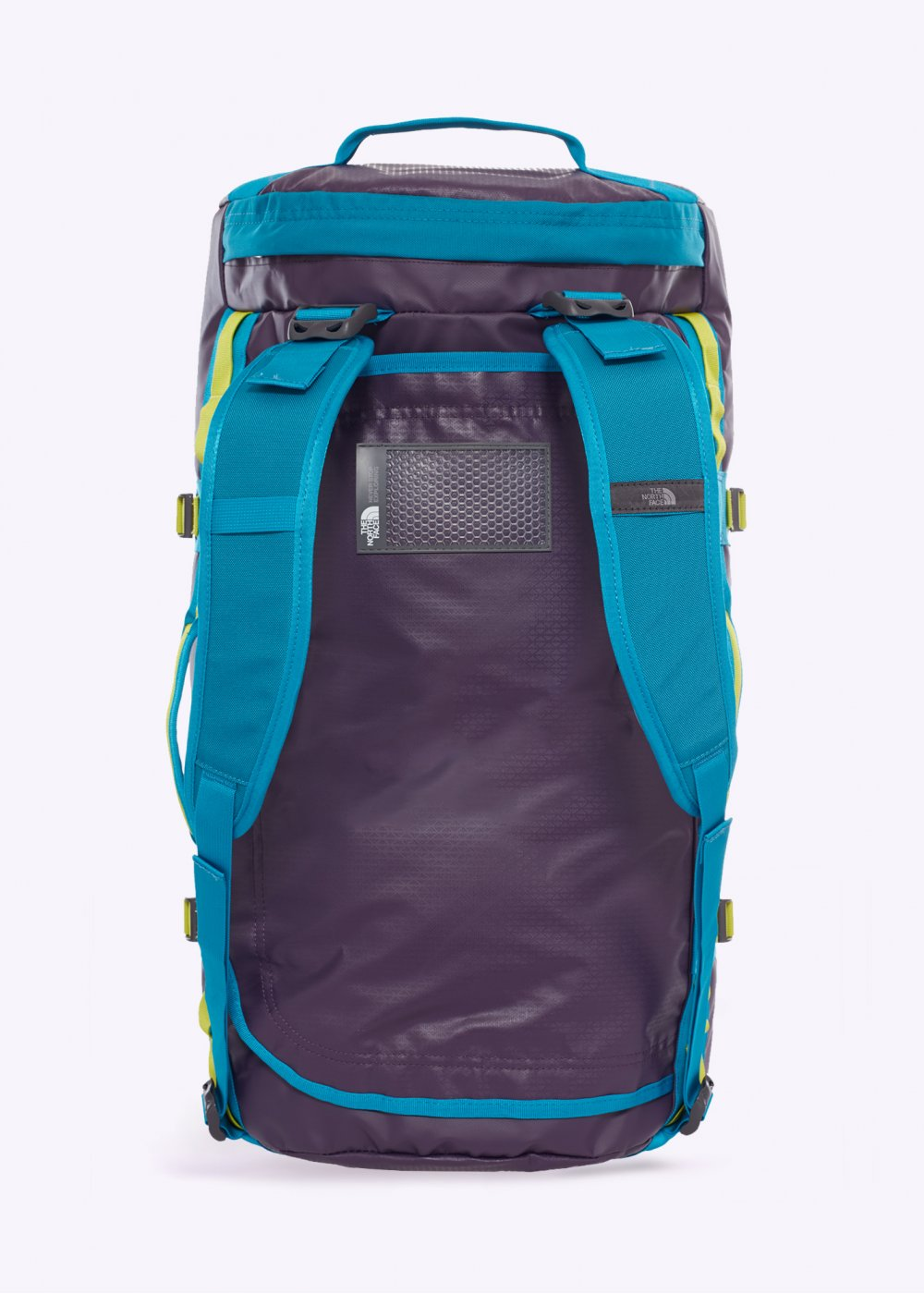 the north face medium base camp duffel bag eggplant. Black Bedroom Furniture Sets. Home Design Ideas