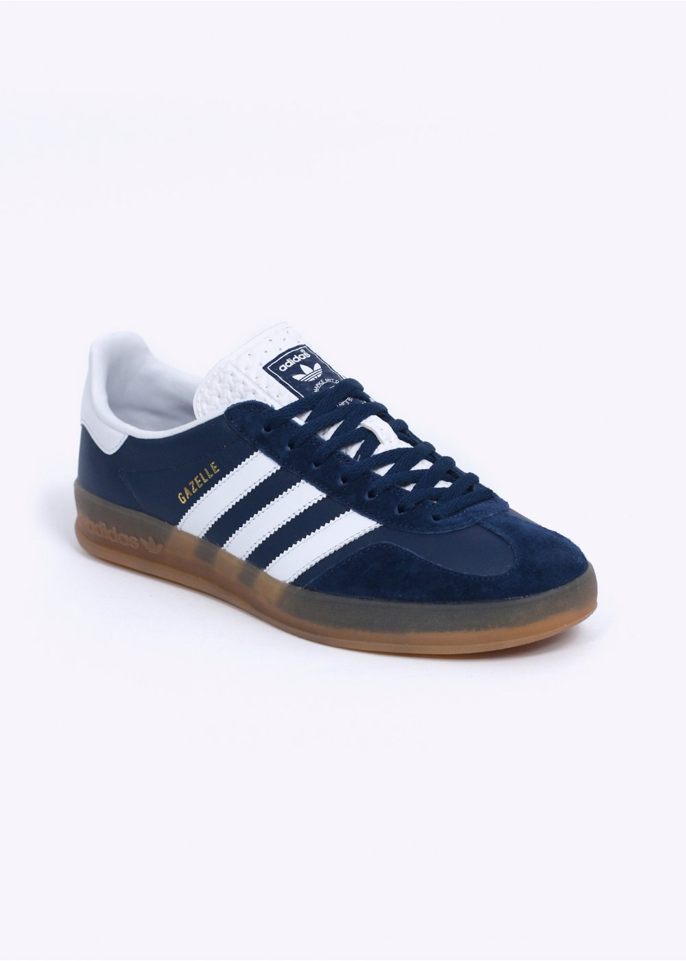Buy cheap - adidas originals gazelle indoor trainers 13f90d78e