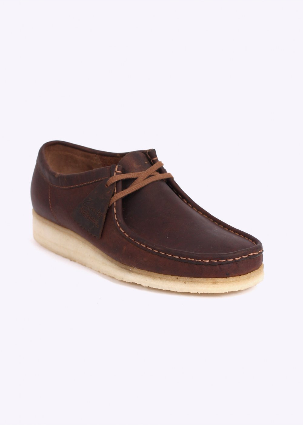 Ladies Wallabee Shoes