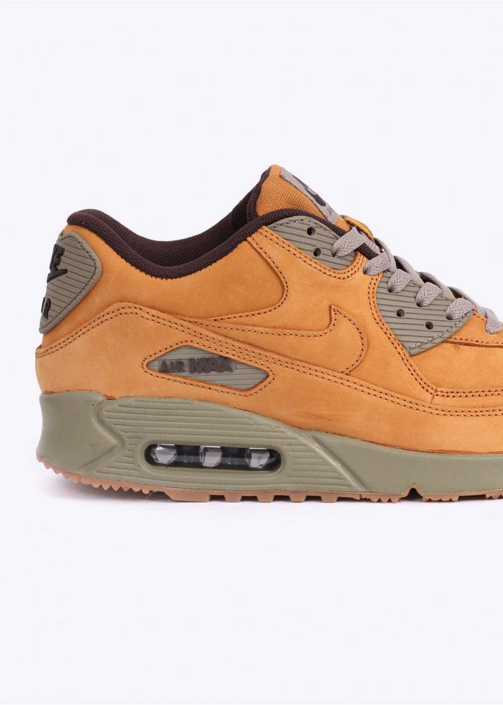 nike air max 90 trainers bronze. Black Bedroom Furniture Sets. Home Design Ideas