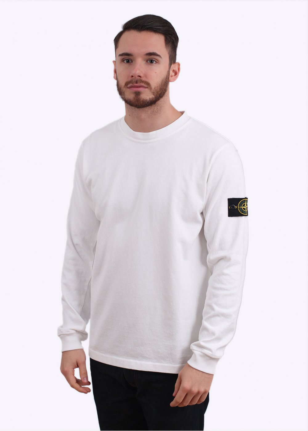 Stone Island Long Sleeve Shirt