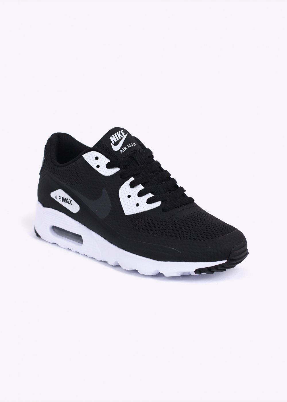nike air max 90 ultra essential trainers black anthracite. Black Bedroom Furniture Sets. Home Design Ideas