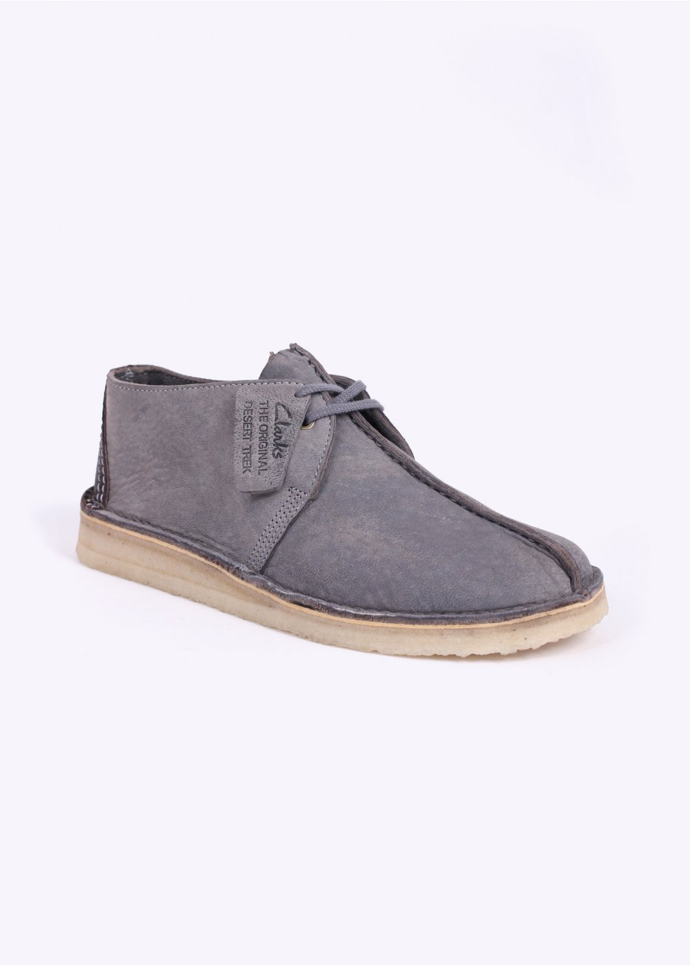 Clarks Shoes Desert Trek Mens