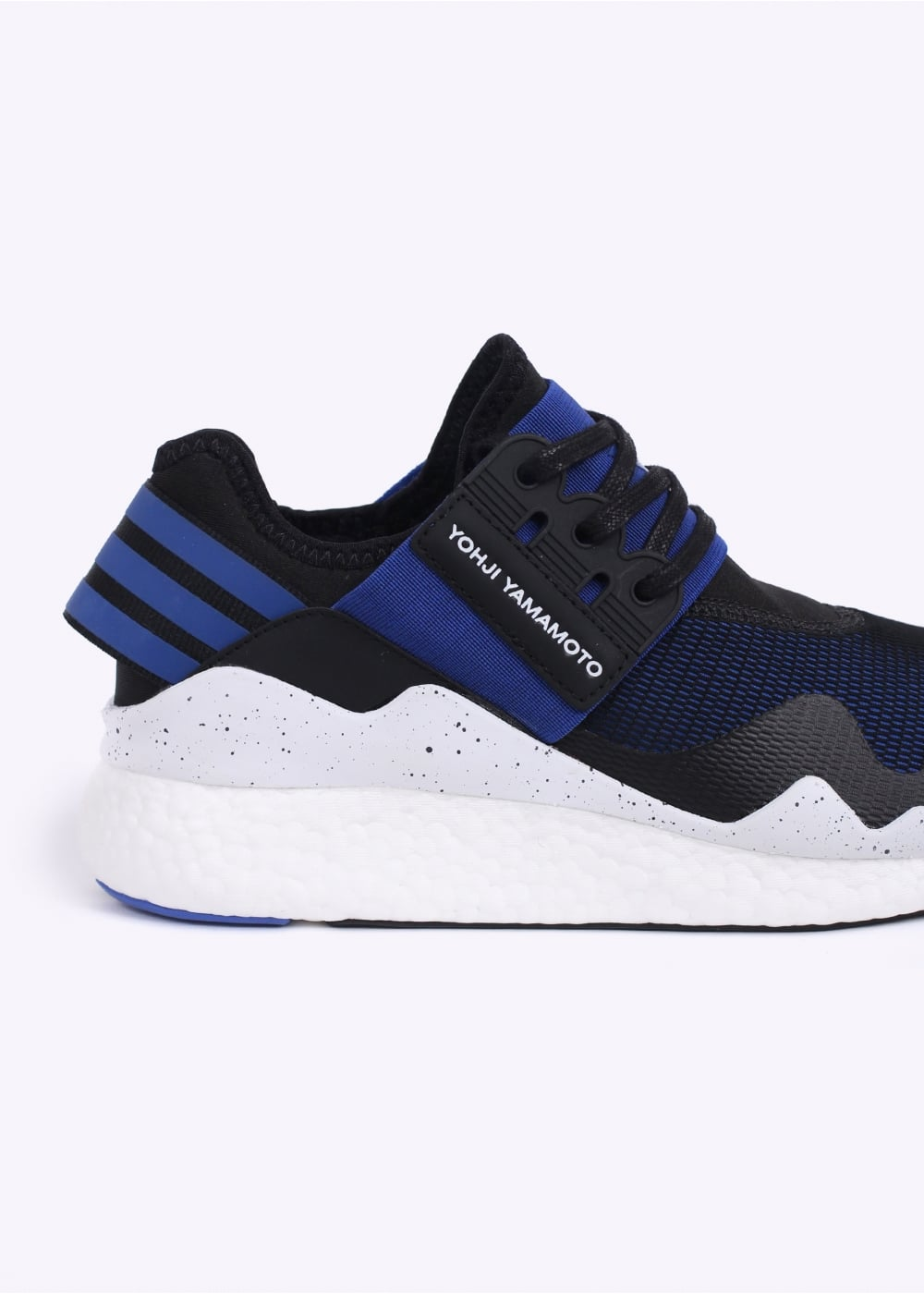 adidas y 3 retro boost electric blue. Black Bedroom Furniture Sets. Home Design Ideas