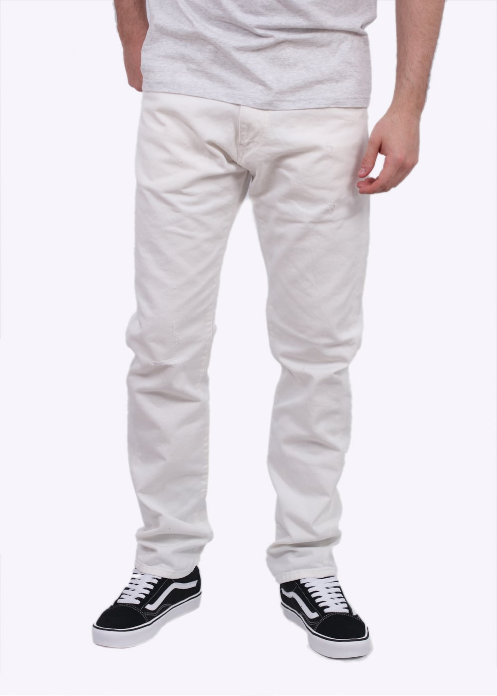 carhartt vicious pant white carhartt from triads uk. Black Bedroom Furniture Sets. Home Design Ideas