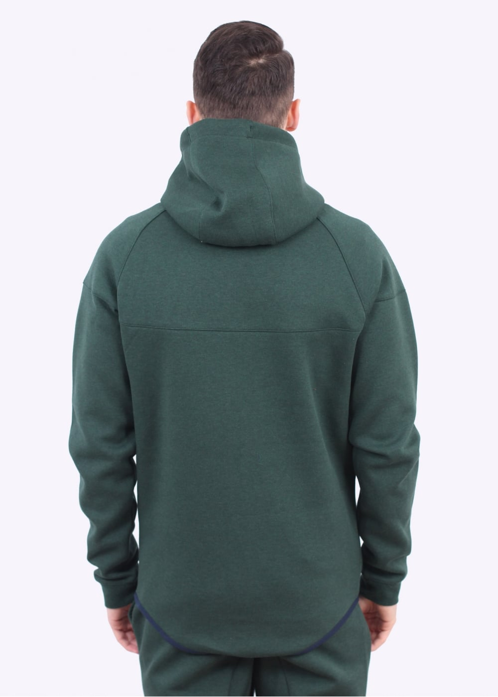 nike apparel tech fleece windrunner green nike apparel from triads uk. Black Bedroom Furniture Sets. Home Design Ideas