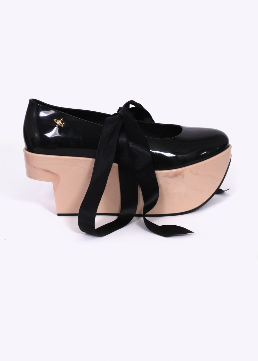 Vivienne Westwood Shoes Black And White