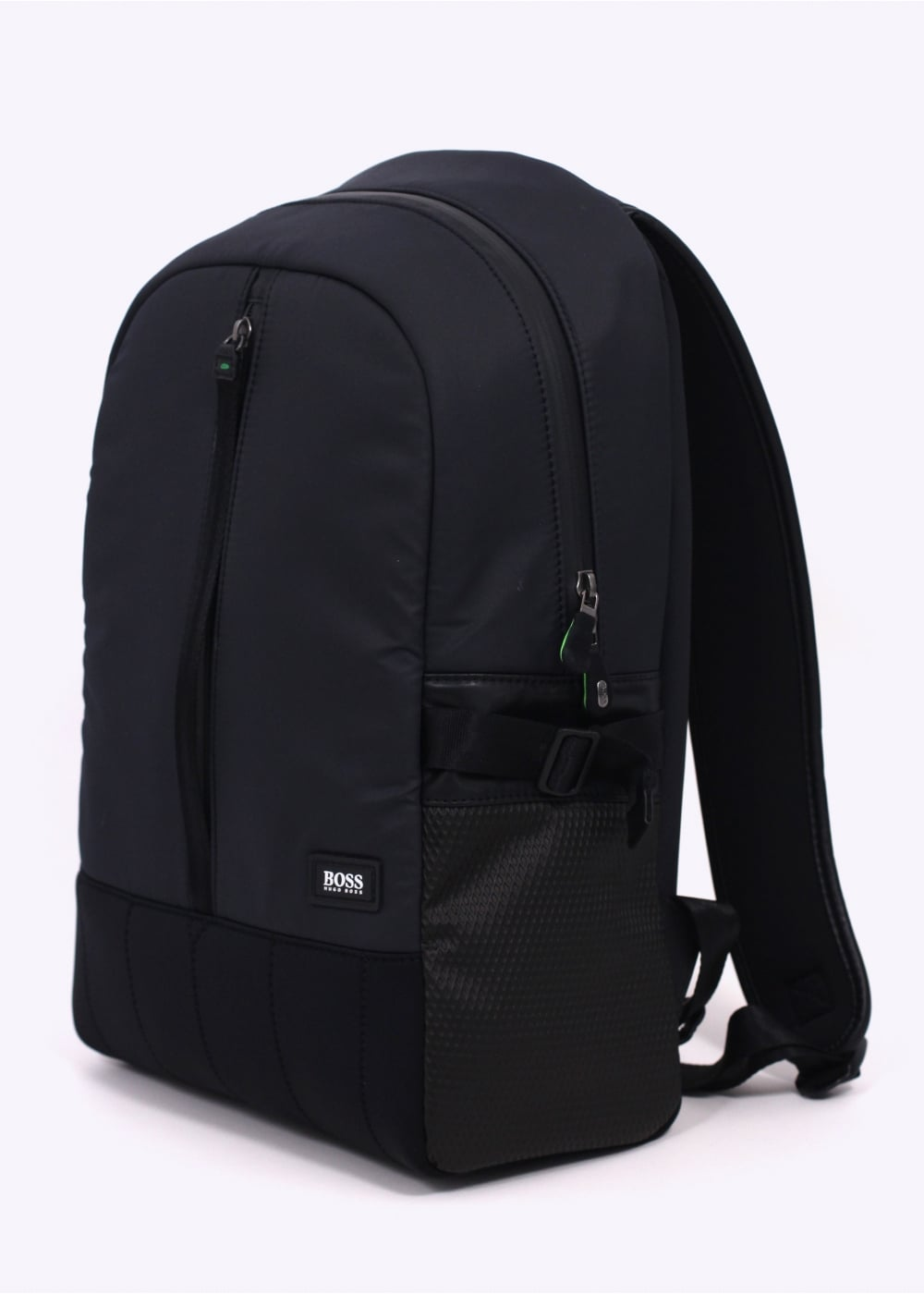 Hugo Boss Green Mission Backpack - Dark Blue - Hugo Boss ... Hugo Boss Green Shoes