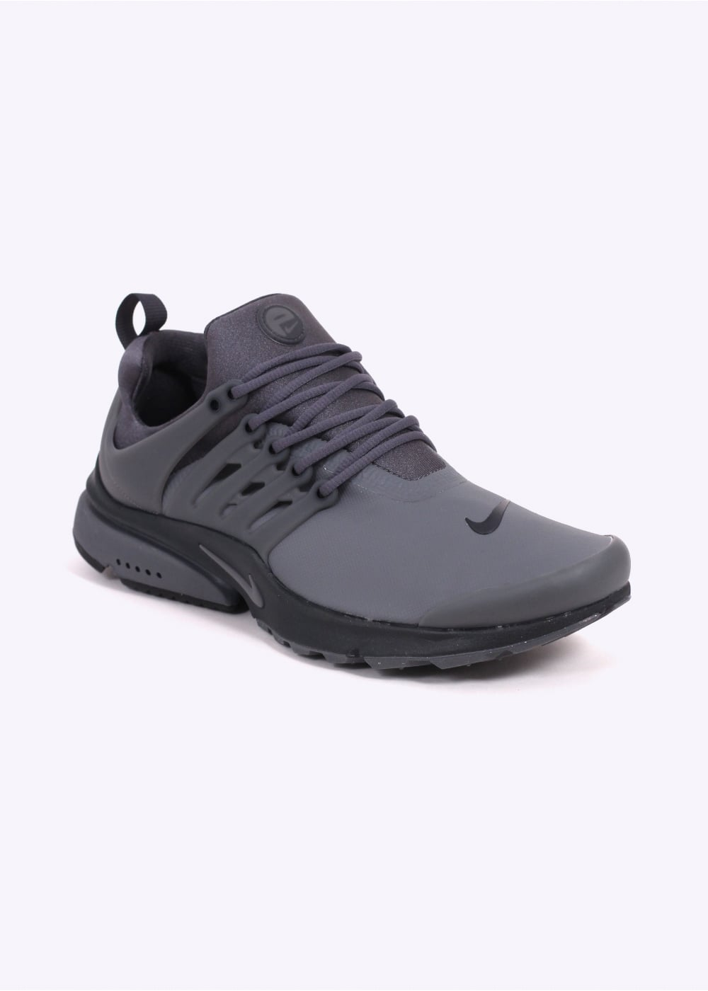 nike footwear air presto low utility dark grey nike. Black Bedroom Furniture Sets. Home Design Ideas