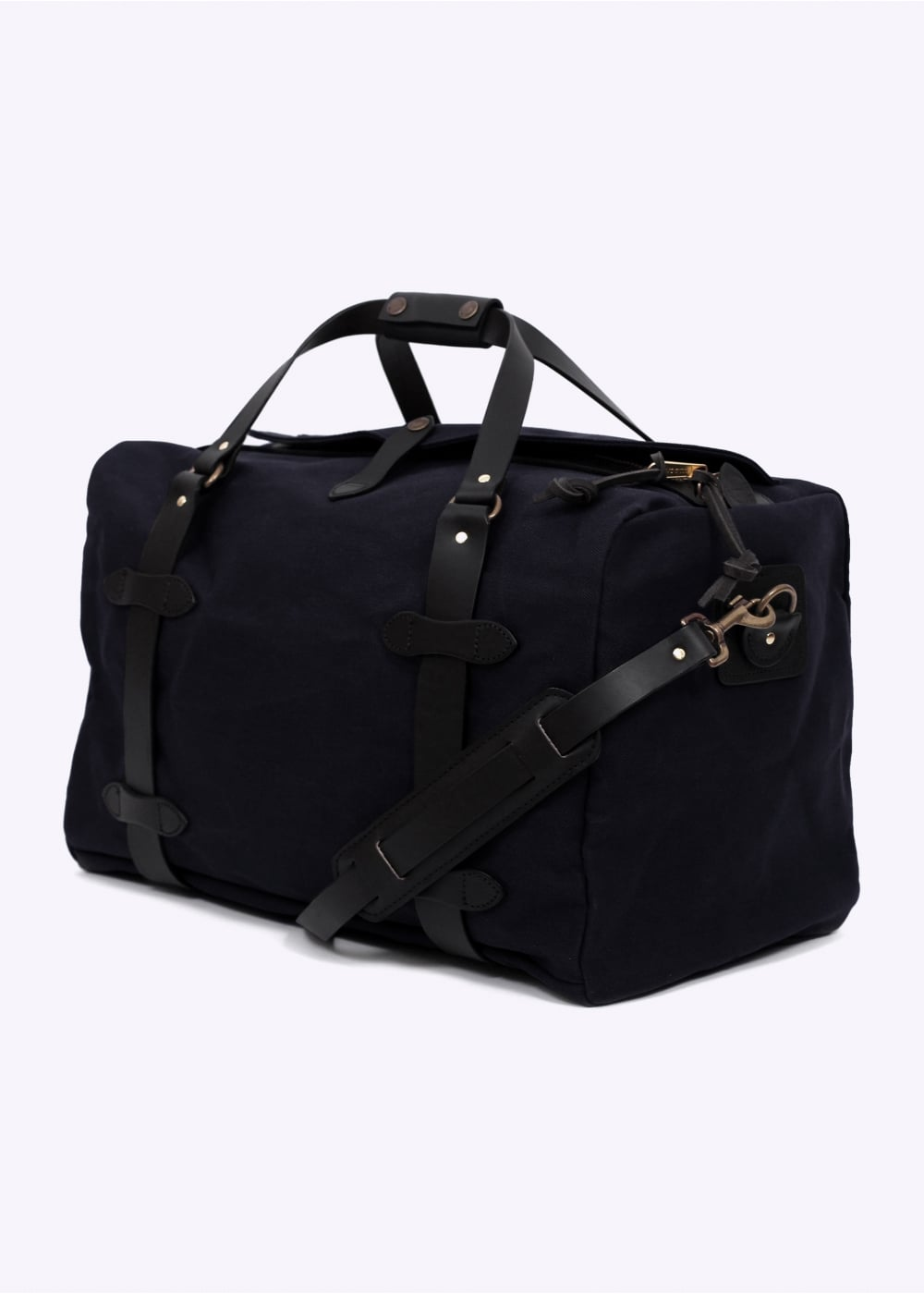 filson duffle carry on bag navy filson from triads uk. Black Bedroom Furniture Sets. Home Design Ideas