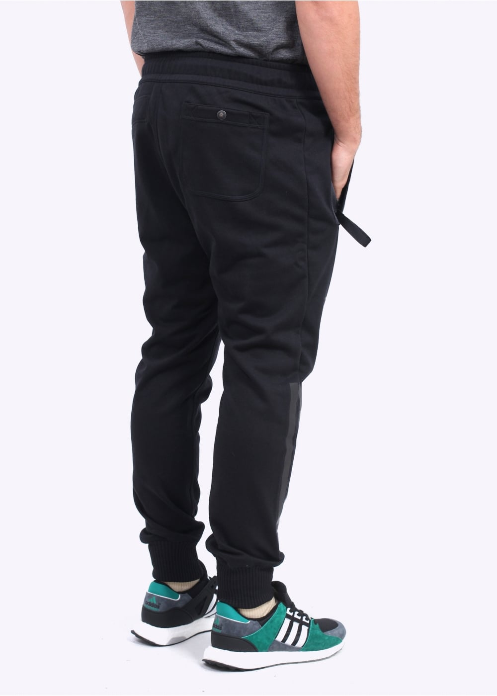 adidas originals apparel day one utility pants black. Black Bedroom Furniture Sets. Home Design Ideas