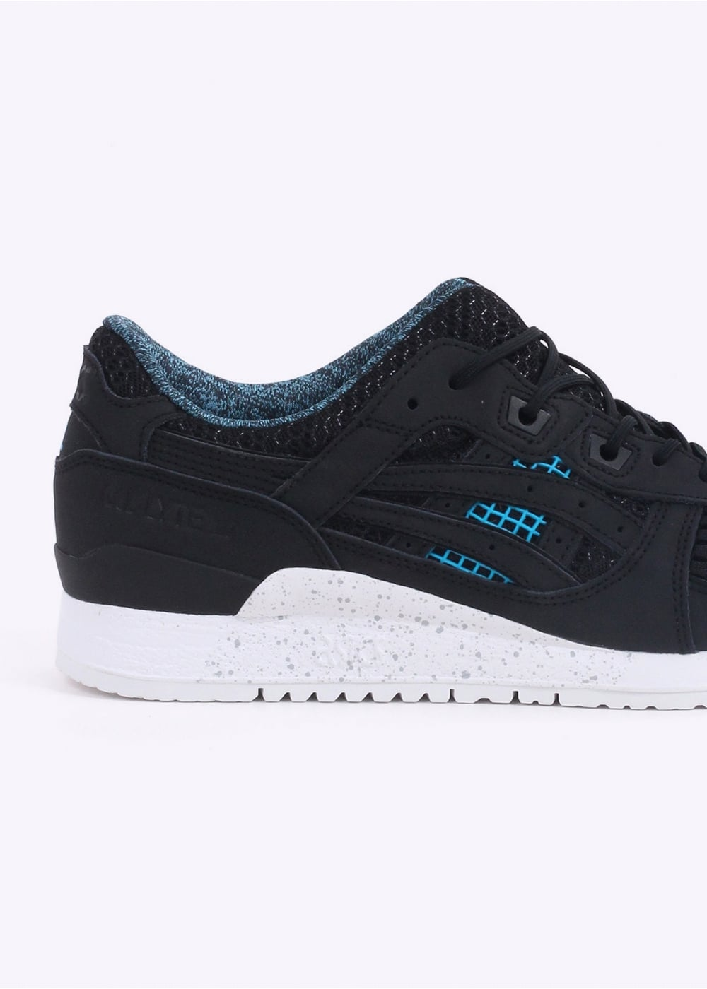 Asics From Triads UK