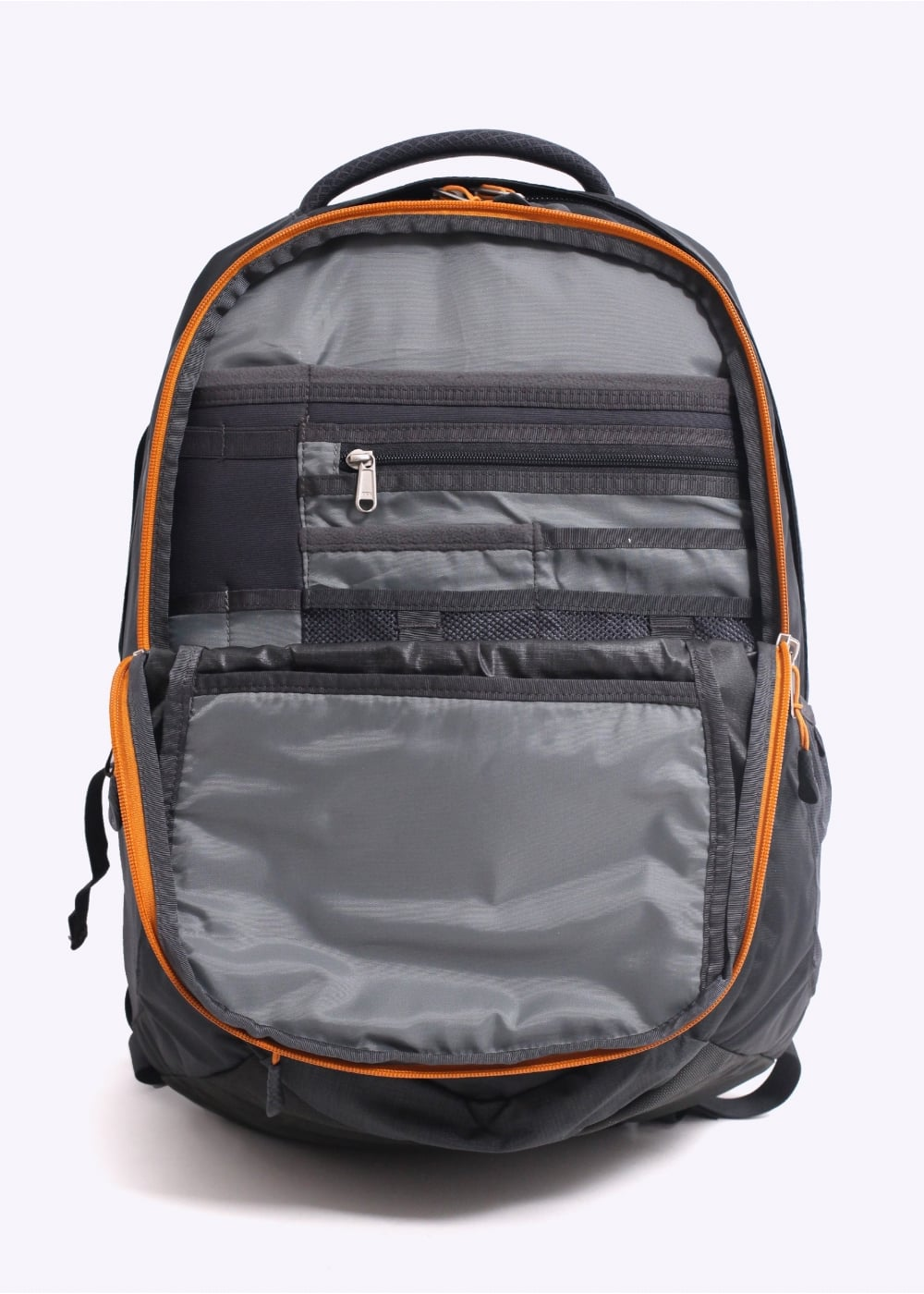 The North Face Recon Backpack Asphalt Grey The North