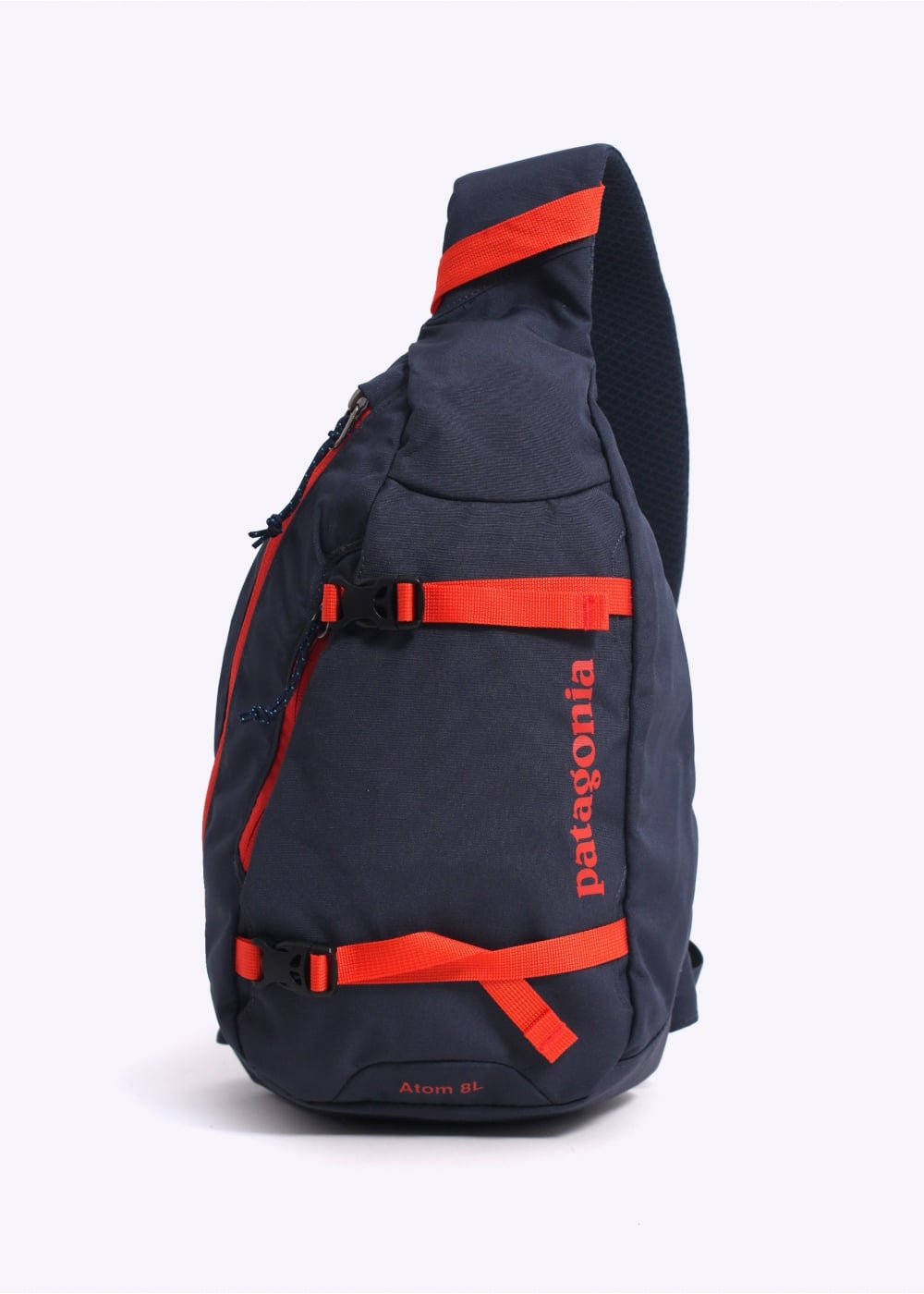 Patagonia Atom Sling Bag Smolder Blue Bags From Triads Uk