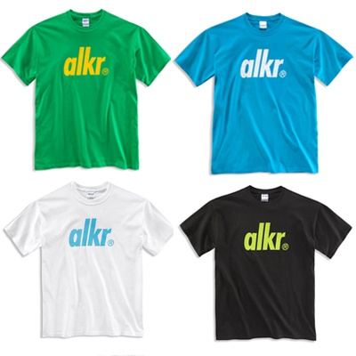 Alkr T-shirt Competition