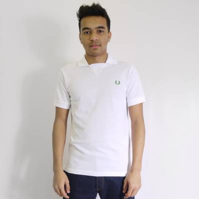 Win a Fred Perry Laurel Wreath Polo Shirt!!