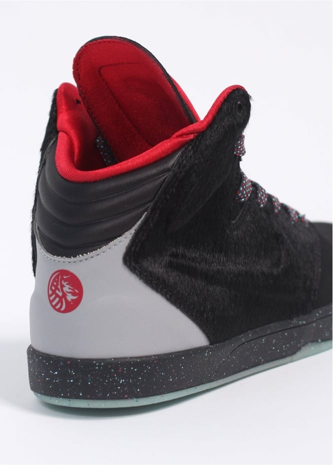 "reputable site 80fcd 36d8c Kobe 9 NSW Lifestyle YOH ""Year of the Horse"" QS Trainers - Black"
