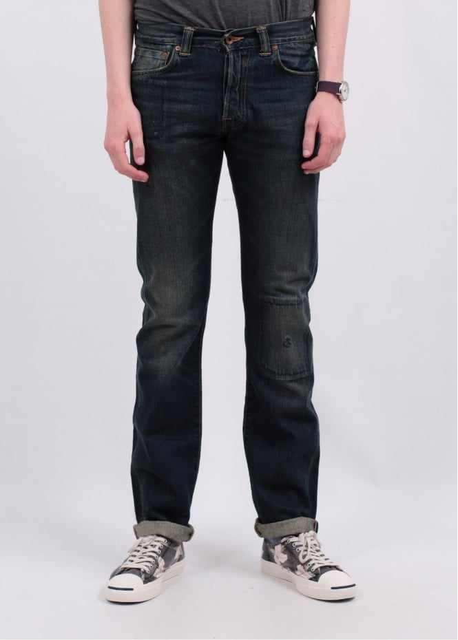 Edwin ED-71 Slim Jeans - Denim