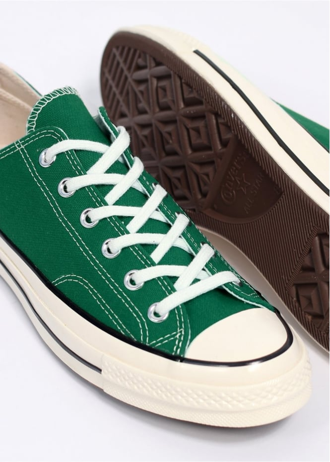 info for 70eab 33315 Chuck Taylor 70  039 s Low - Amazon Green