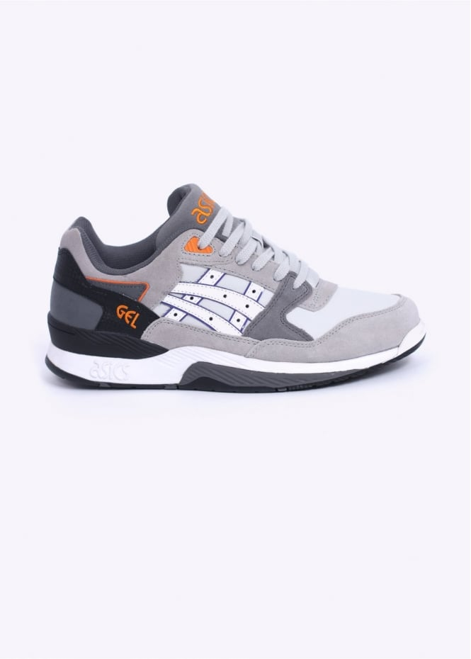 Asics GT-Quick Trainers - Grey